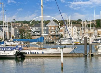 Thumbnail 3 bed flat for sale in Britannia Way, East Cowes, Isle Of Wight