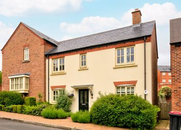 Thumbnail 3 bed property for sale in Little Flint, Lightmoor Way, Lightmoor, Telford