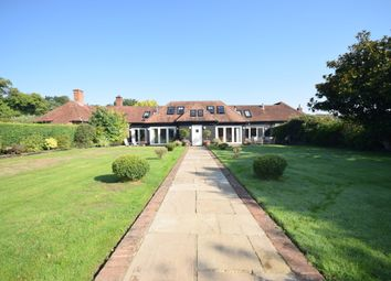 Thumbnail 5 bed barn conversion to rent in Mill Lane, Stedham