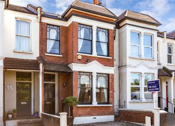 Thumbnail 4 bedroom terraced house for sale in Palace Gates Road, London