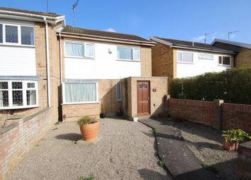 Thumbnail 5 bed semi-detached house for sale in Bellhouse Way, York