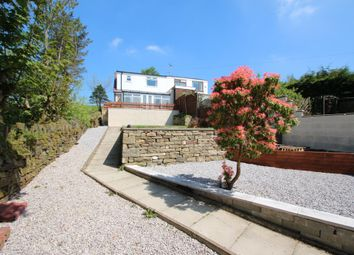 Thumbnail 3 bed semi-detached house for sale in Warren Drive, Britannia, Bacup