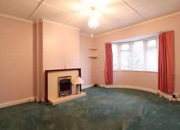 Thumbnail 2 bed bungalow for sale in Bahram Road, Polegate, East Sussex