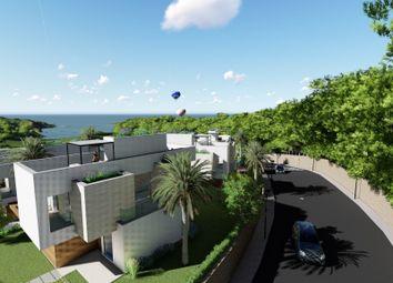 Thumbnail 4 bed villa for sale in Polop, Alicante, Valencia