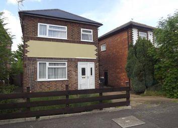 Thumbnail 3 bedroom detached house for sale in Sutton Drive, Shelton Lock, Derby, Derbyshire