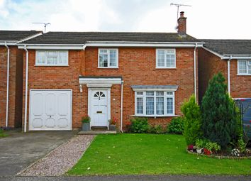 Thumbnail 5 bedroom detached house for sale in The Mews, Lydiard Millicent, Swindon