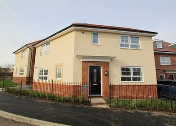 Thumbnail 3 bed property for sale in Wood Close, Preston