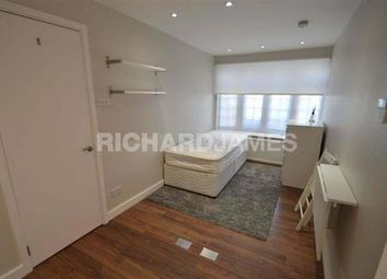 Thumbnail Studio to rent in Sandbrook Close, Sunnydale Gardens, London