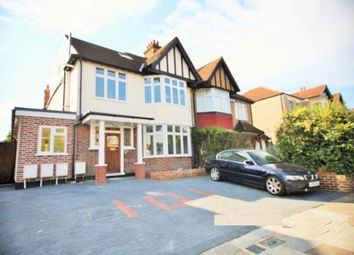 Thumbnail 2 bed flat to rent in Station Road, Hendon Central