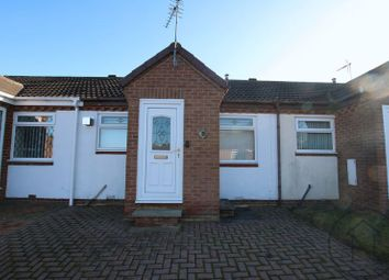 Thumbnail 1 bed terraced house for sale in Sandown Drive, Newton Aycliffe