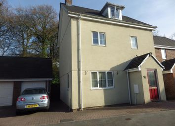 Thumbnail 3 bed property for sale in Manor Gardens, Halwill Junction, Beaworthy