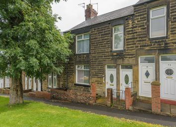 Thumbnail 3 bed flat for sale in Woodlands Terrace, Felling, Gateshead