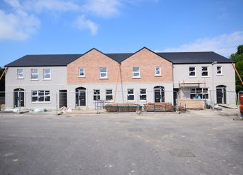 Thumbnail 2 bed town house for sale in The Crescent, Coagh