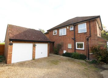 Thumbnail 4 bed property for sale in Castle Hill, Huntingdon