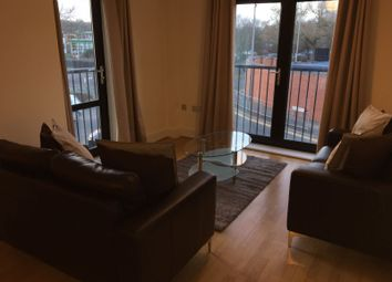 2 bed flat to rent in Clement Street, Birmingham B1