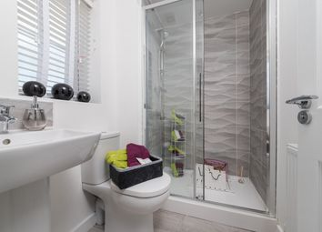 Thumbnail 4 bed detached house for sale in Black Boy Road, Houghton-Le-Spring