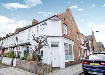 Thumbnail 2 bed flat for sale in Willow Vale, London