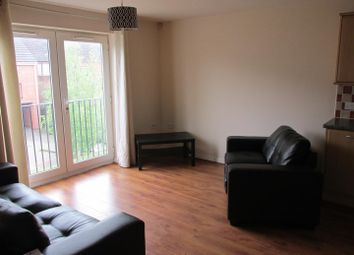 Thumbnail 2 bedroom flat to rent in Richmond Court, Richmond Street, Stoke, Coventry