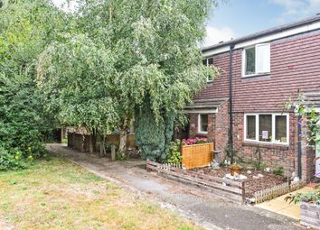 Thumbnail Terraced house for sale in Woodsedge, Waterlooville