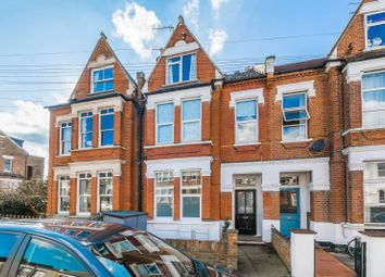 Thumbnail 2 bed flat to rent in Durham Road, East Finchley
