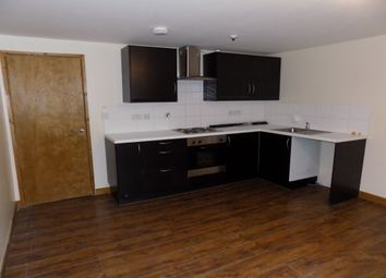 Thumbnail 1 bedroom flat to rent in Copley Road, Doncaster