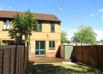 Thumbnail 2 bedroom property to rent in Alnwick, Orton Goldhay, Peterborough