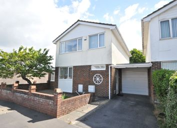 Thumbnail 4 bedroom detached house for sale in Woodmarsh Close, Whitchurch, Bristol