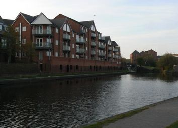 Thumbnail 1 bedroom flat to rent in Waterfront Way, Walsall