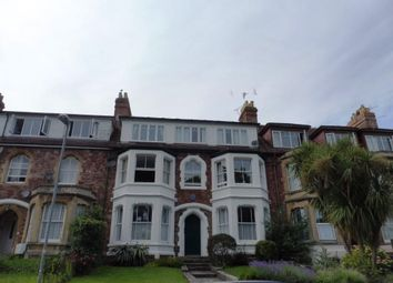 Thumbnail 1 bed flat to rent in Blenheim Road, Minehead