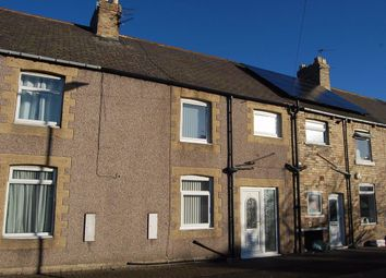 2 bed terraced house to rent in Maple Street, Ashington NE63