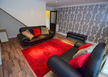 Thumbnail 2 bed terraced house to rent in The Firs, Gosforth, Newcastle Upon Tyne