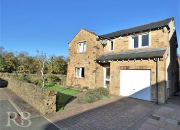 Thumbnail 3 bed detached house for sale in Collingwood Drive, Lower Bentham, Lancaster