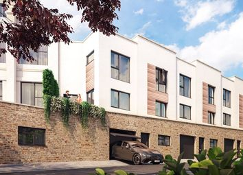 Thumbnail 4 bed terraced house for sale in Redland Court Road, Bristol