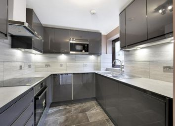 Thumbnail 2 bedroom flat to rent in Fletcher Street, London