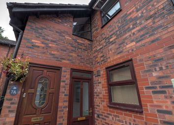 1 bed flat for sale in Rogerstone Avenue, Penkhull, Stoke-On-Trent ST4