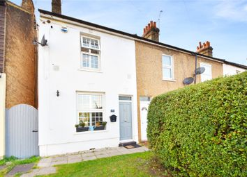 Thumbnail 3 bed terraced house for sale in Main Road, Sutton At Hone, Dartford, Kent