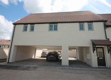 Thumbnail 2 bed semi-detached house to rent in Limestone Lane, Chipping Sodbury, Bristol