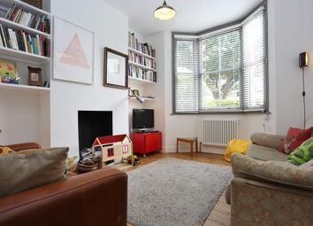 Thumbnail 4 bedroom end terrace house to rent in Ferndale Avenue, Walthamstow, London