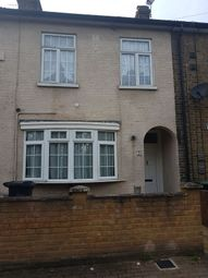 Thumbnail 4 bed flat to rent in Warwick Road, London