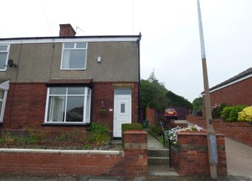 Thumbnail 3 bed semi-detached house for sale in New Hall Road, Bury