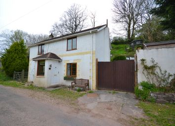 Thumbnail 2 bedroom detached house for sale in Lower Thornton, Milford Haven
