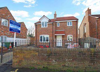 Thumbnail 3 bed detached house for sale in Owen Terrace, Duke Street, Broseley