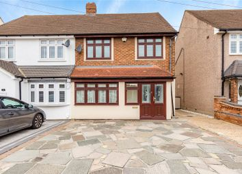 3 bed semi-detached house for sale in Coniston Way, Hornchurch RM12