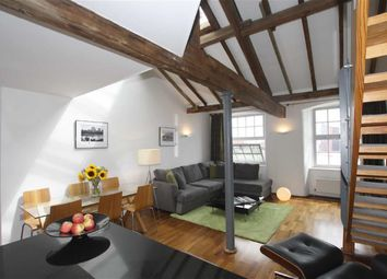 Thumbnail 3 bedroom flat for sale in Cotton Street, Manchester