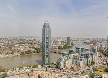 Thumbnail 1 bed flat for sale in Sky Gardens, 143-161 Wandsworth Road, Nine Elms