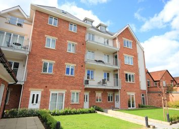 Thumbnail 1 bed flat to rent in Caversham House, Church Road, Caversham, Reading