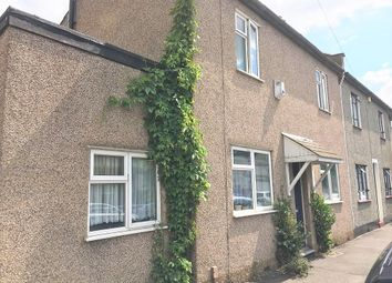 Thumbnail 3 bedroom terraced house to rent in Lynton Road, Croydon