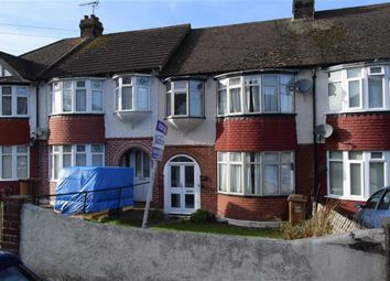 Thumbnail 3 bed terraced house for sale in Woodlands Road, Gillingham
