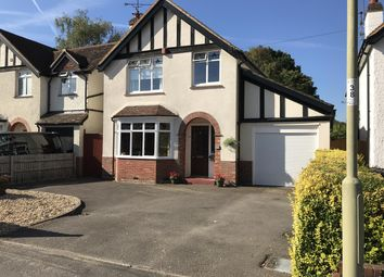 4 bed detached house for sale in Kings Road, Fleet, Hampshire. GU51