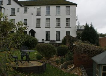 Thumbnail 2 bed flat for sale in Wells Road, Malvern